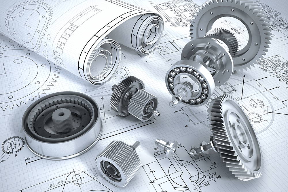 Design, calculations and analysis for high-assurance industries