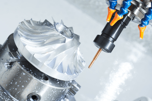 Complex machining, casting, 3D printing and fabrication services managed by Armech Solutions