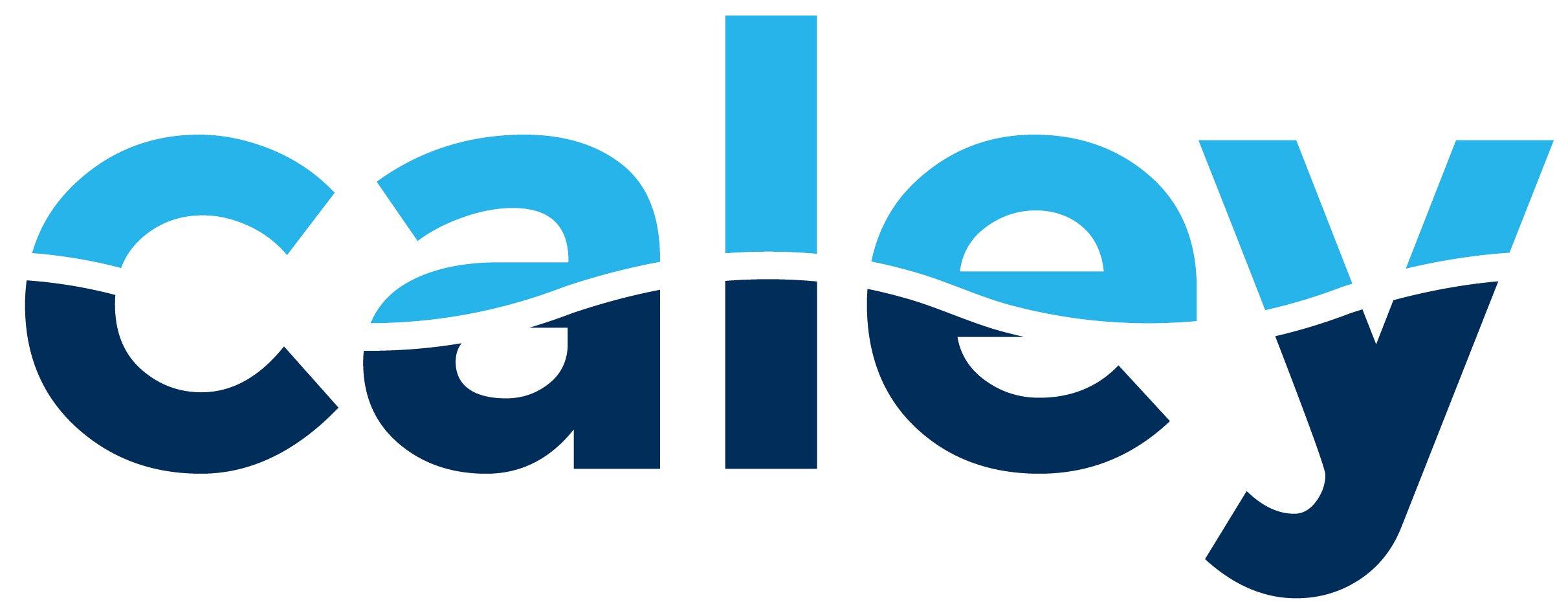 Caley Ocean Systems Logo. Armech Solutions client Logo.